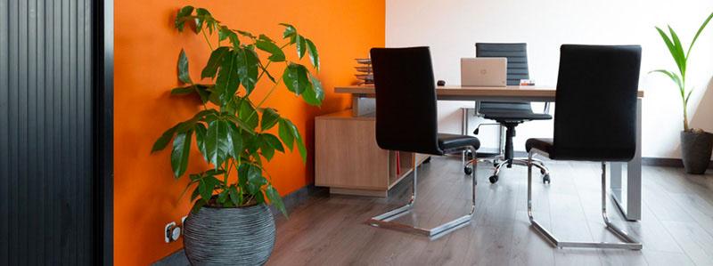 Nos locaux - Agence Stéphane Picart Immobilier